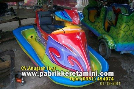 Jual Jet Ski Wahana Air 264375a4f1